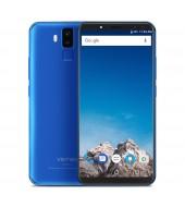 Vernee X - 4 GB (modrý)
