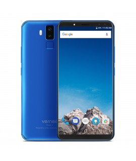 Vernee X - 6 GB (modrý)