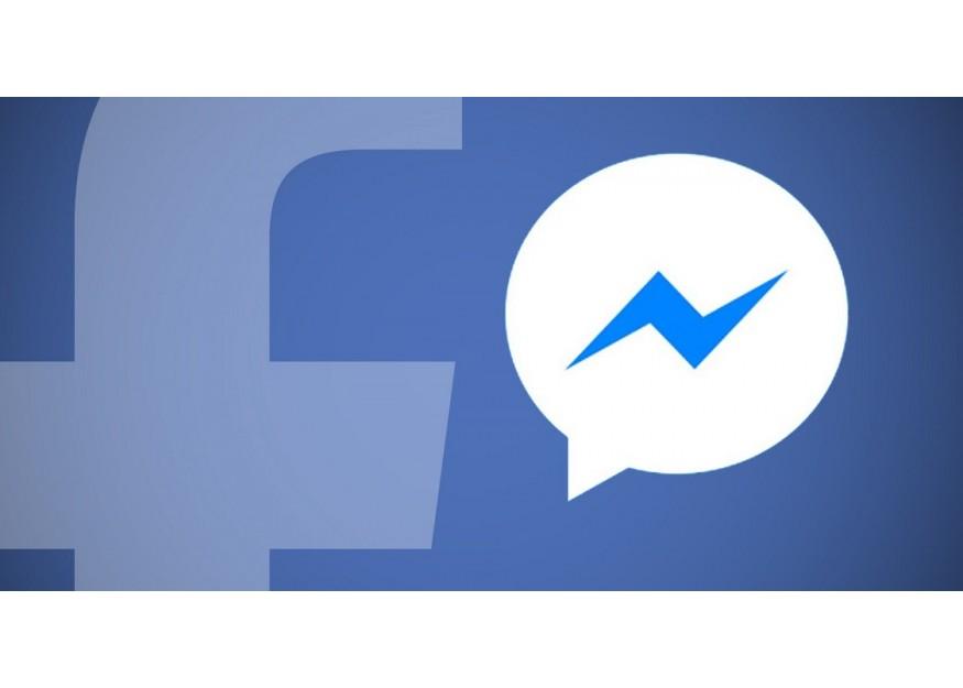 Facebook pridáva do Messengera možnosť odstránenia odoslanej správy a to tak, aby ju nevidel jej pôvodný adresát