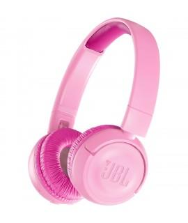 JBL JR300BT Pink