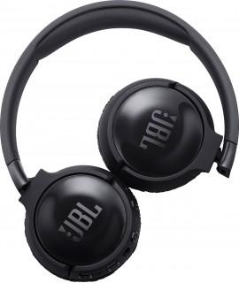 JBL Tune600BTNC Black