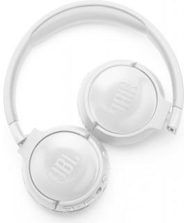 JBL Tune600BTNC White