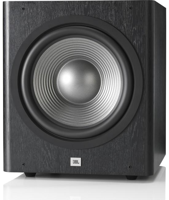 JBL Studio 260P Black