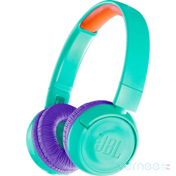 JBL JR300BT Teal