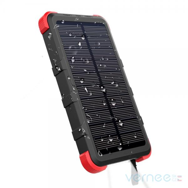 OUTXE Savage Solar 20000mAh IP67